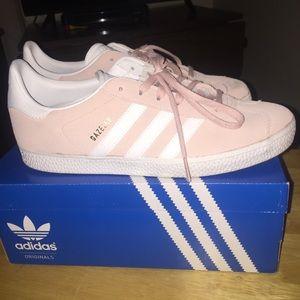 Adidas Originals Ice Pink Gazelle